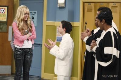 Hannah Montana  The Movie  Hoedown Throwdown Instructional